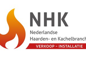 Logo NHK installatie